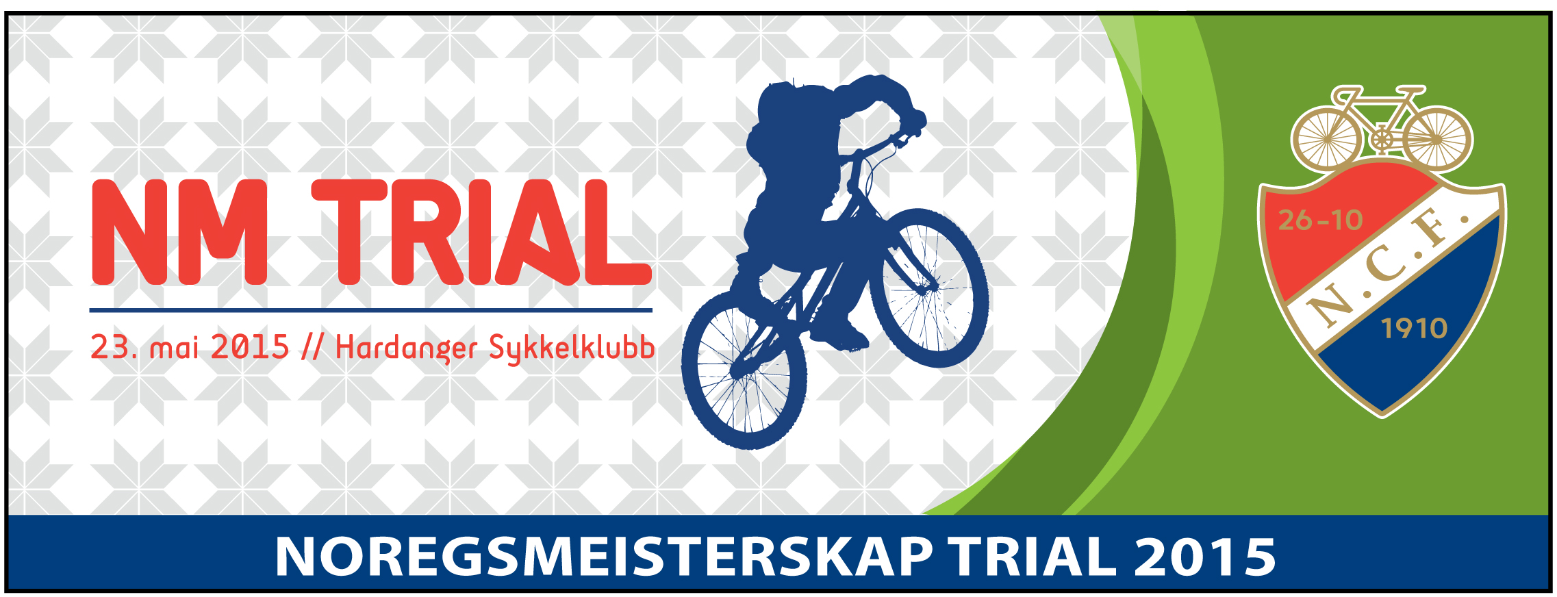 NORGESCUP TRIAL